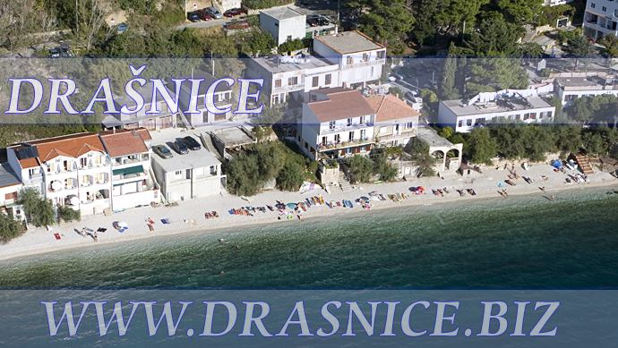 Drašnice - small village on Makarska Riviera, beautiful beaches, true nature, full enjoy http://www.drasnice.biz